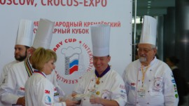 Kremlin Culinary Cup