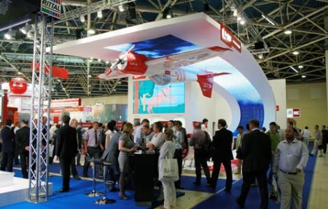 SVIAZ/EXPO COMM MOSCOW